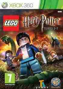 Descargar Lego Harry Potter Years 5-7 [MULTI][Region Free][XDG3][SPARE] por Torrent